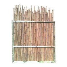 - Panneau en bambou MARU - Clôture et Portail
