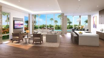Seagate Beach Villas | Delray Beach, Florida