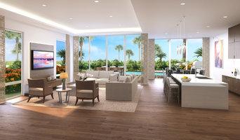 Seagate Beach Villas   Delray Beach, Florida