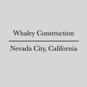 Foto de Whaley Construction