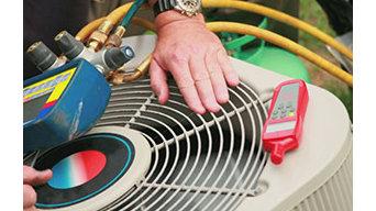 Air Conditioning Repair & Installs