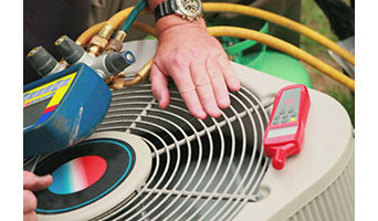 Air Conditioning Repair & Installs
