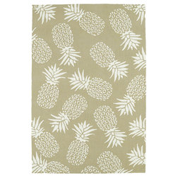 Tropical Outdoor Rugs by Kaleen Rugs