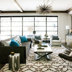 Brian watford interiors 9 reviews photos houzz - Home interior decorators in atlanta ga ...
