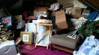 Hoarder House Removal