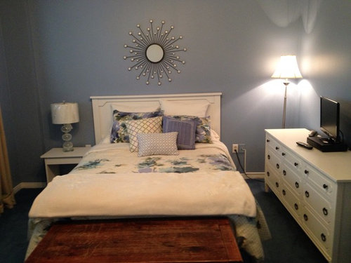One Or Two Nightstands