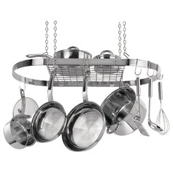 Contemporary Pot Racks And Accessories by Diddly Deals