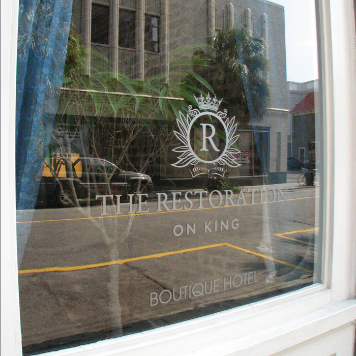 The Restoration on King Boutique Hotel