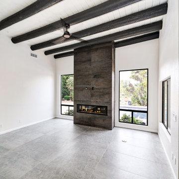 Phoenix House Remodel AB