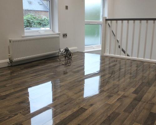 High Gloss Laminate Flooring laminate flooring zebrano high gloss High Gloss Laminate Flooring