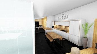 Valeor lab