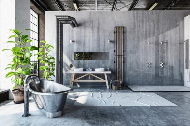 Bathroom by Sydney Taps