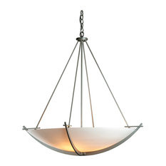 Hubbardton Forge (19453010) 3 Light Compass Large Scale Fixture