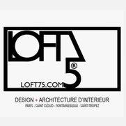 Photo de Loft 75 - Design & Architecture d'Intérieur