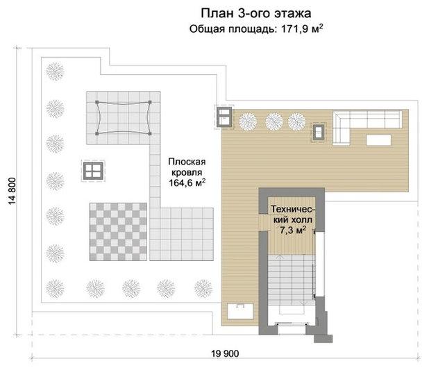 Лофт  by Vesco Construction