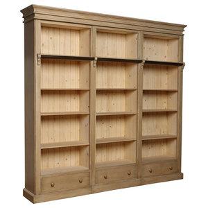 First Large Bookshelf, Ash