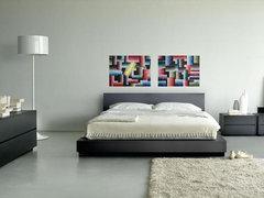 cuadros para cabezales de cama ampliar informacin