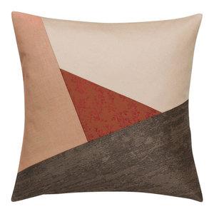 Creole Geometric Scatter Cushion