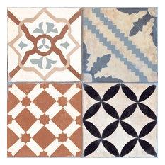 Beige Mix Tiles, 1 m2