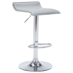 Contemporary Bar Stools And Counter Stools by AC Pacific Corporation