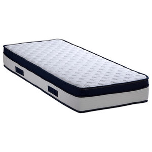Luxury Memory Foam Mattress, Euro Single