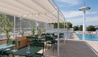 "Restaurant ""La Piscine du Rhône"""