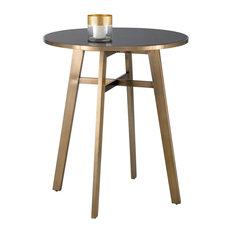 Art Deco Bar Table