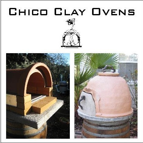 Portable outdoor wood fired & gas pizza oven - Outdoor Grills