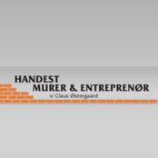 Handest murer & entreprenørs billeder