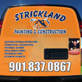 Strickland Painting and Construction's profile photo