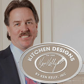 Kitchen Designs By Ken Kelly, Inc. (CKD, CBD, CR)