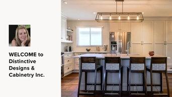 Vídeo destacado de Distinctive Designs & Cabinetry Inc.