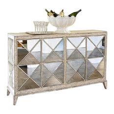Ambella Home Collection Escher Sideboard