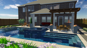 Our Custom Pool Designs & Installations