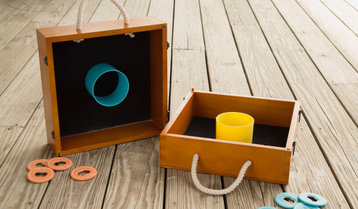 Outdoor Games and Pool Essentials