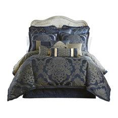 Vaughn Comforter Set, King