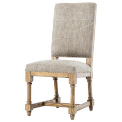 Traditional Dining Chairs by HedgeApple