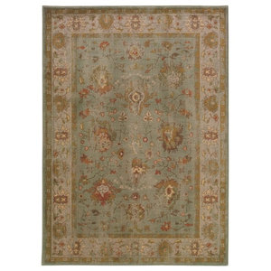 "Oriental Weavers Casablanca Rectangle Area Rug 1'10""x3'3"""