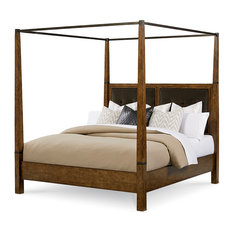 Rustic Beds And Headboards Houzz