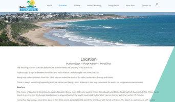 Rocks Beachouse