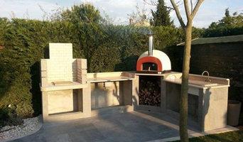 Subito Cotto 80 Garden Design