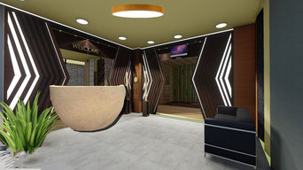 tiels and laminates showroom