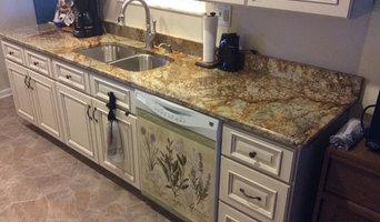 Kitchen Remodel - Flushing