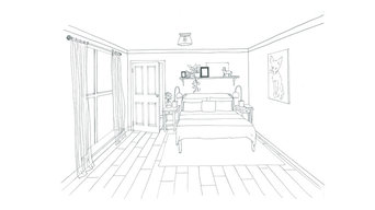 Master Bedroom Decoration Propsal