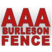 AAA Burleson Fence's photo