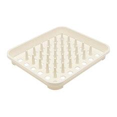Addis Plate Rack, Linen
