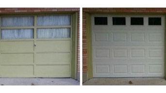 Промовидео от Plano Overhead Garage Door