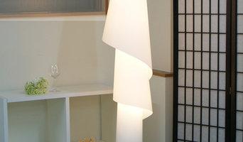 Floor Lamp Jk170l Contemporary Modern Lighting Art Decor Design white