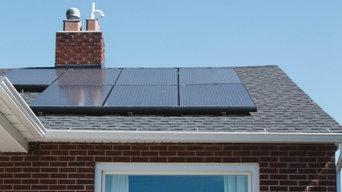 solar panels Malaga co