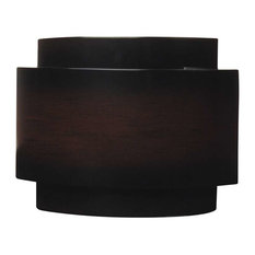 craftmade craftmade 2note chime twotier curved in dark mahogany